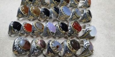 الخاتم الروحاني