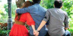 اعراض سحر التهييج والمحبة
