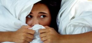 اعراض المس عند النساء